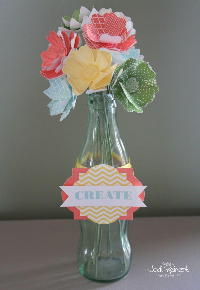 Bloomin' Bouquet kit