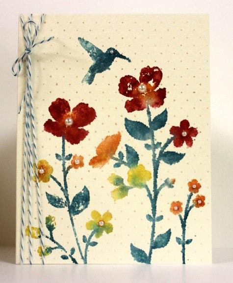 Wildflower Meadow Bundle 8