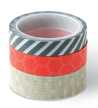 Epic washi tape