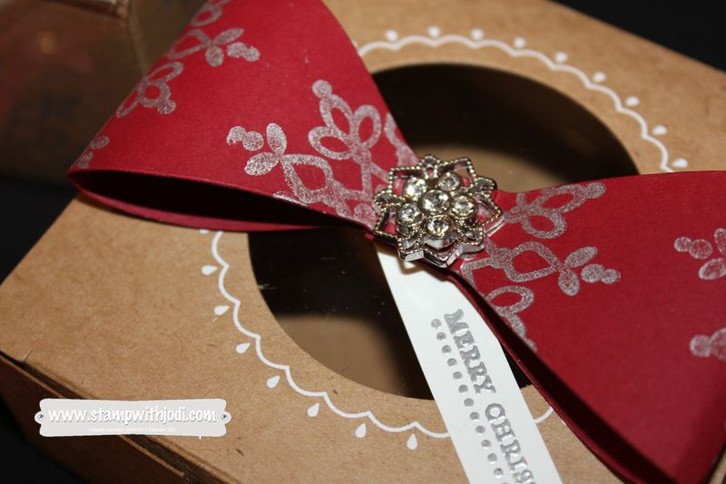 Box 2 red