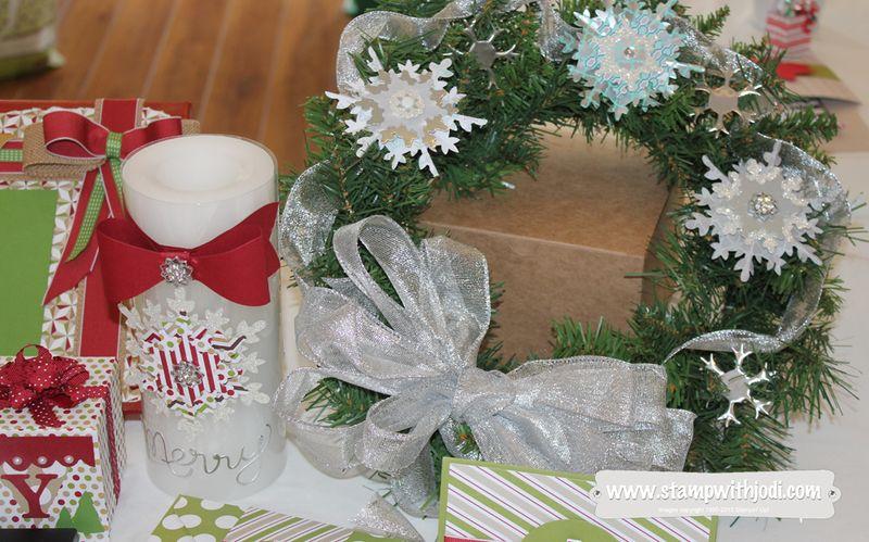 2013 gift exchange 1