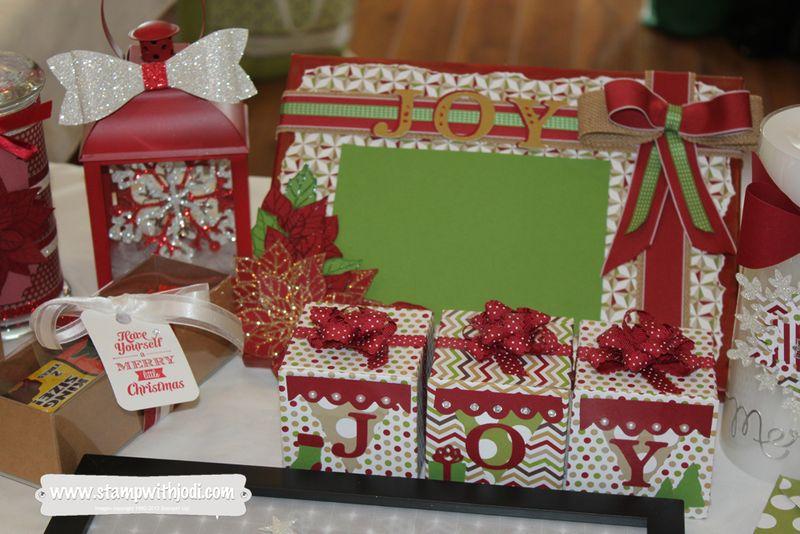 2013 gift exchange 2