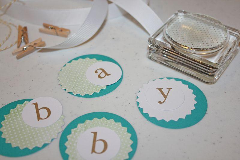 Feb kit stamping