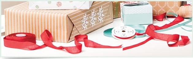 2014 Holiday Catalog image