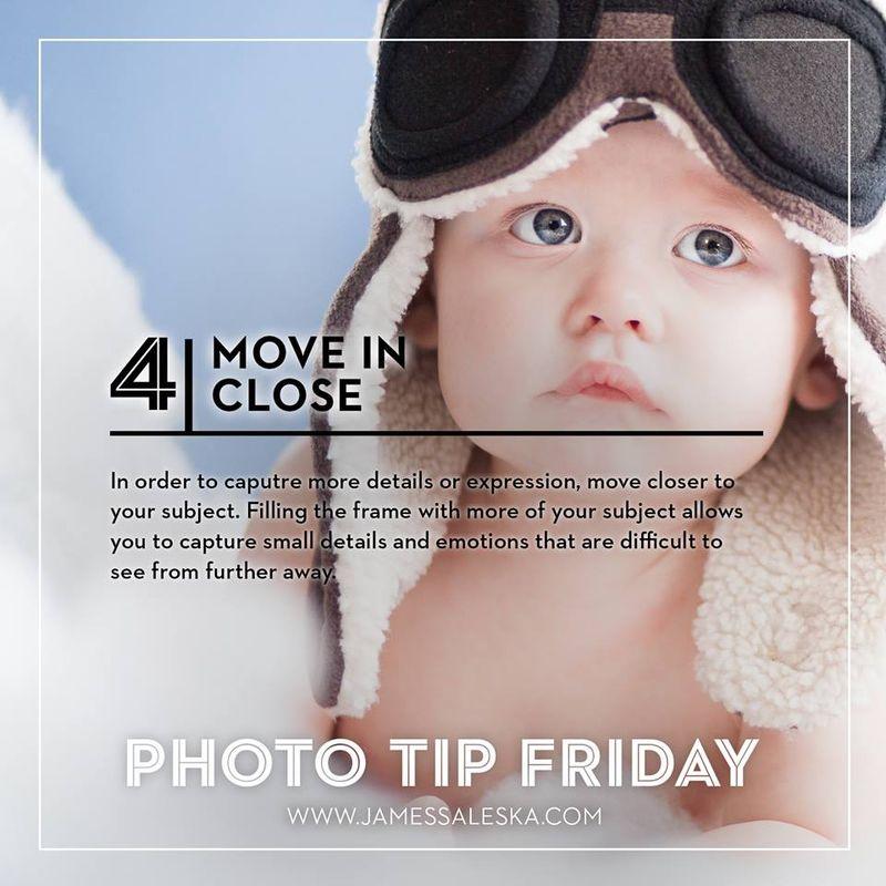 James Photo Tip 4