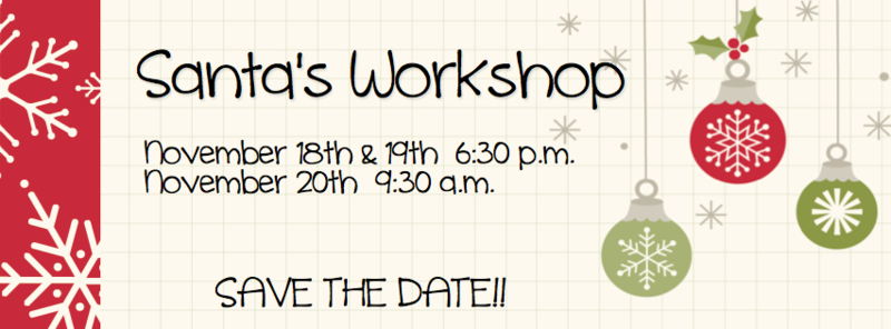 Santa's Workshop 2014-001