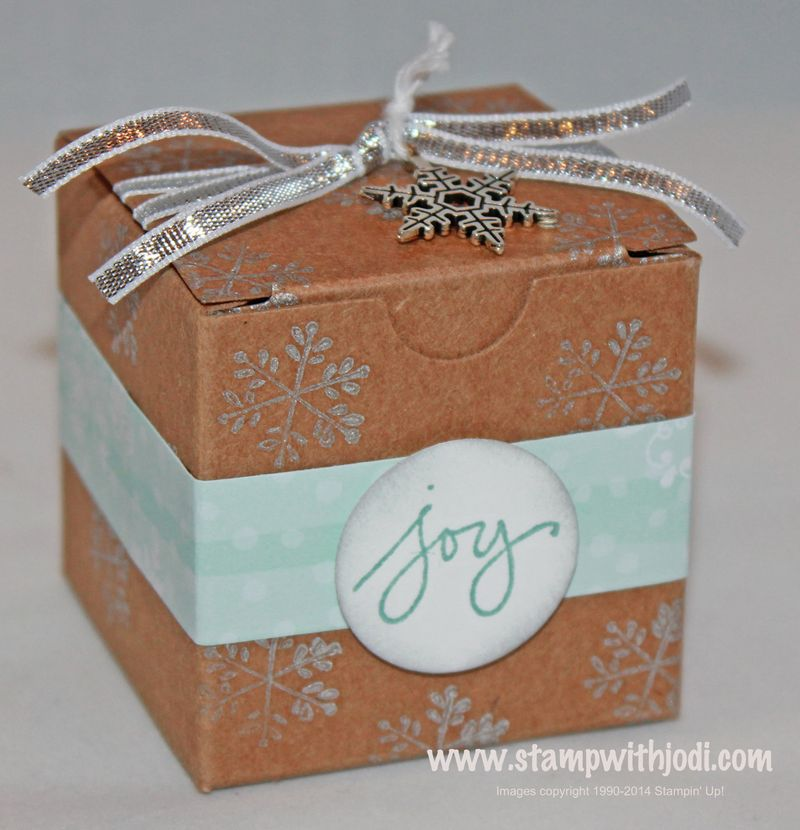 Dec joy box