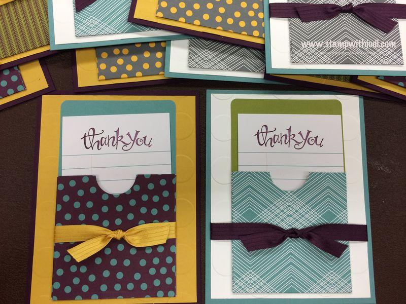 Gratitutde Kit cards