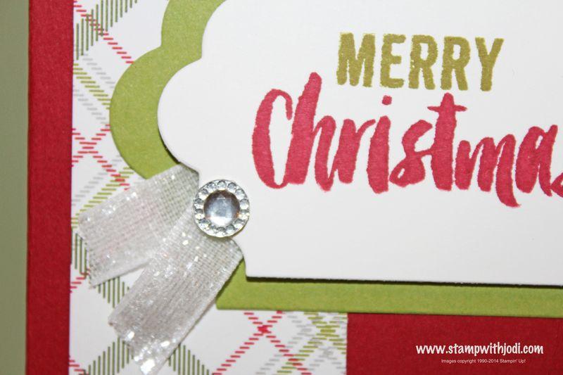 PL Snapshot 15 christmas card up close