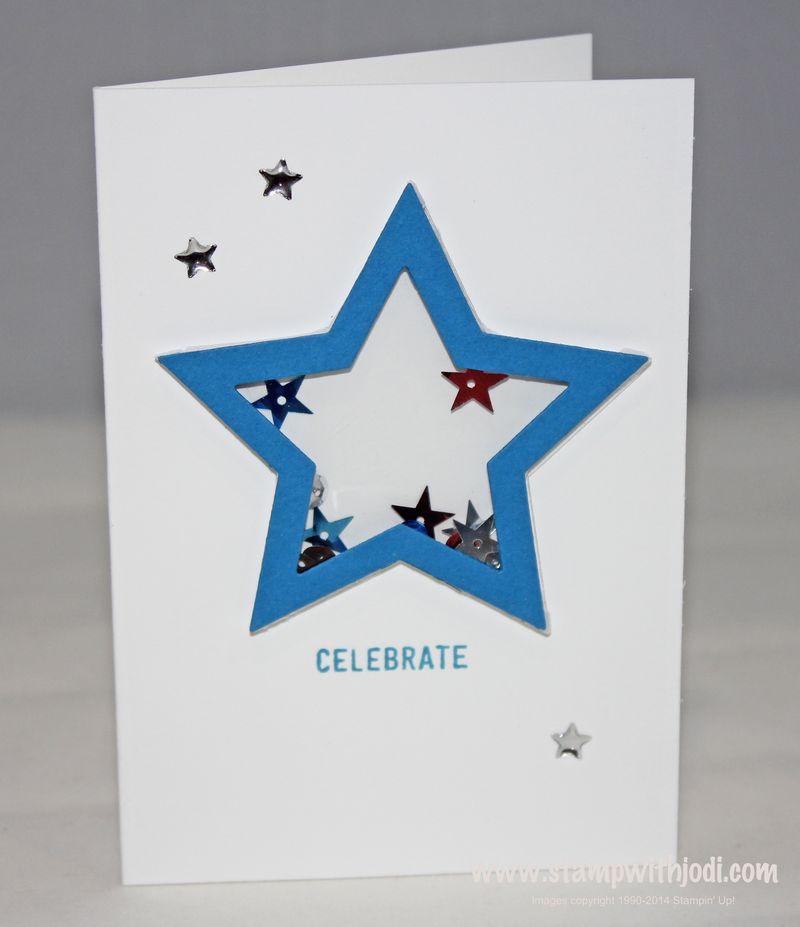Star shaker