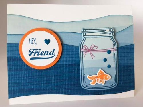 LPS Jar of Love friend