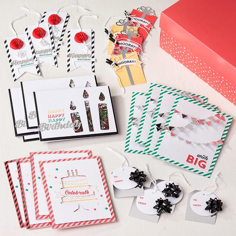 Birthday Bright Kit