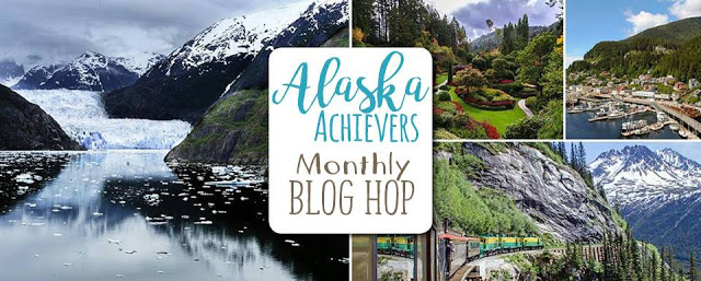 Alaska Achievers Blog Hop