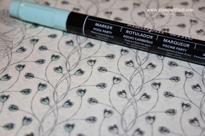 Timeless Elegance coloring