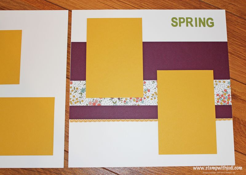 Spring layout right