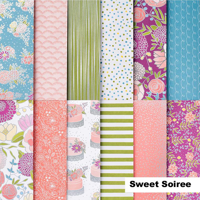Sweet soiree dsp