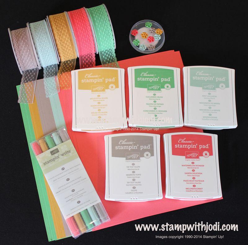 In Color Bundle