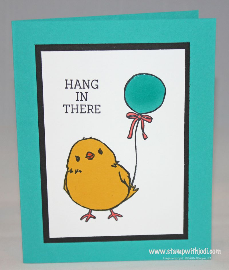 March hang in there