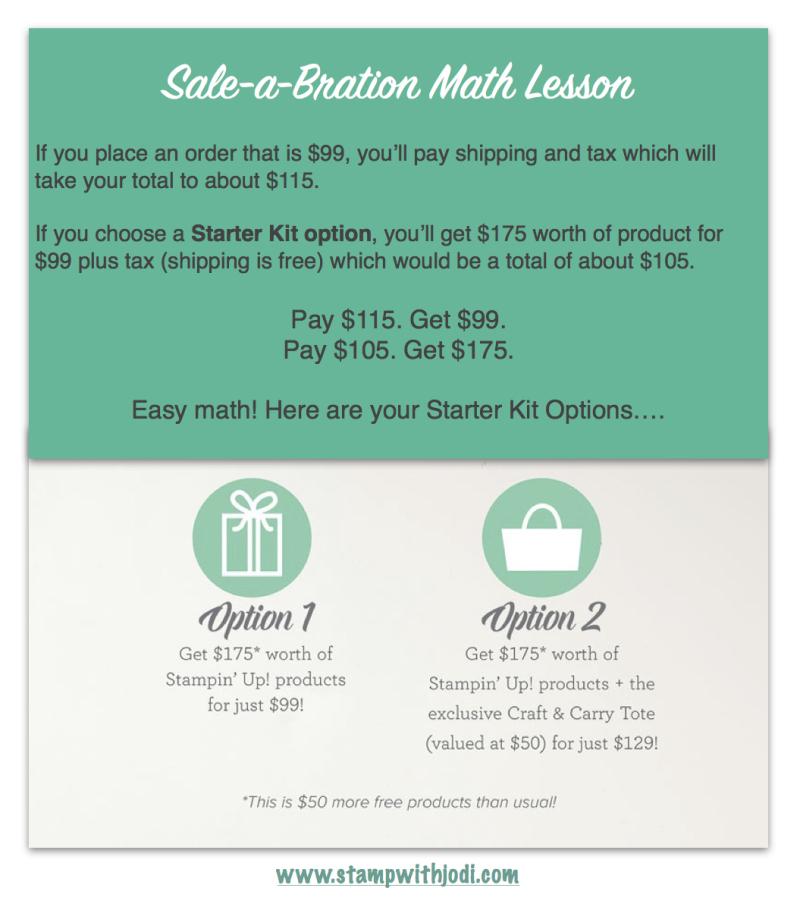 SAB Math Lesson