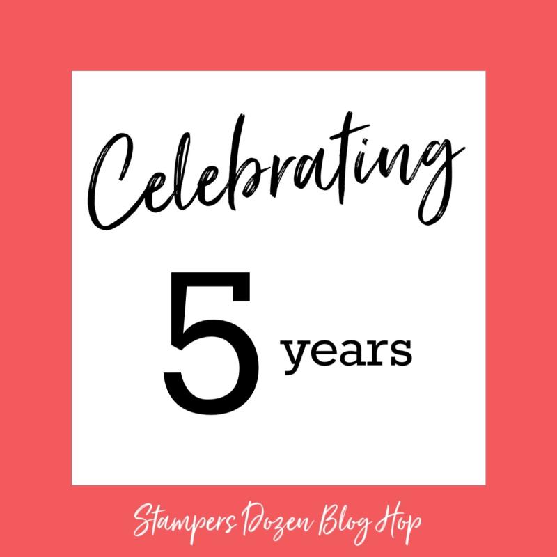 Celebrate 5